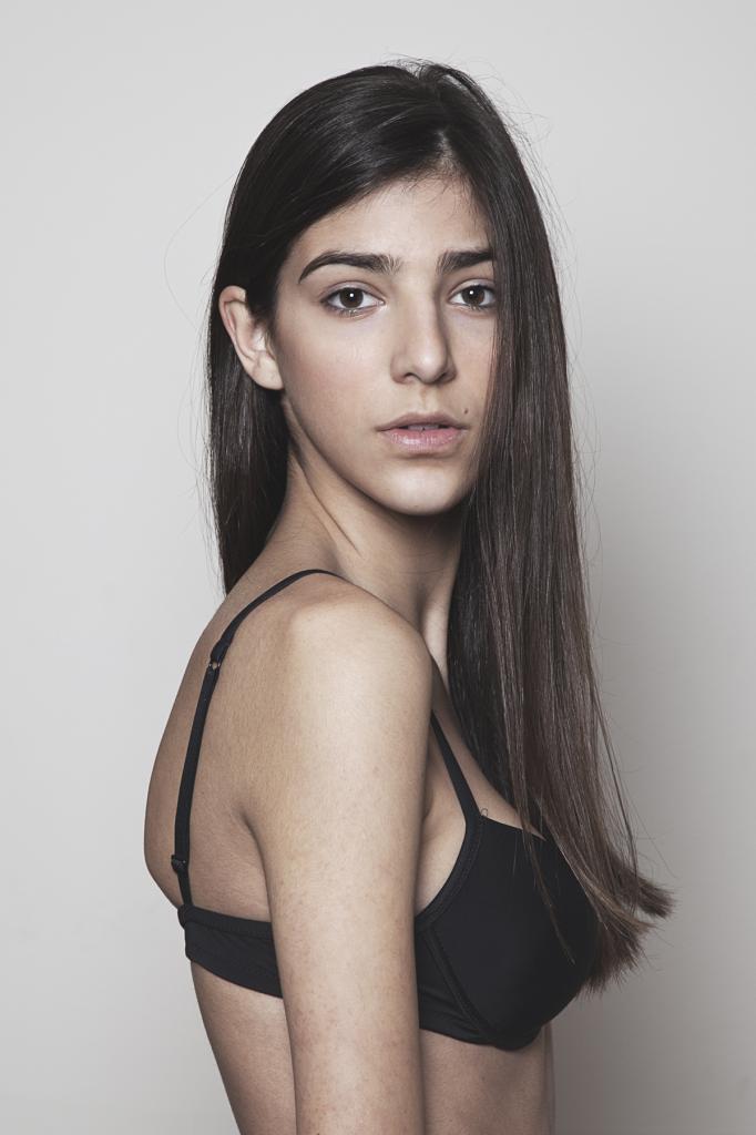 Anastasia Sergeyeva Nude Photos 4